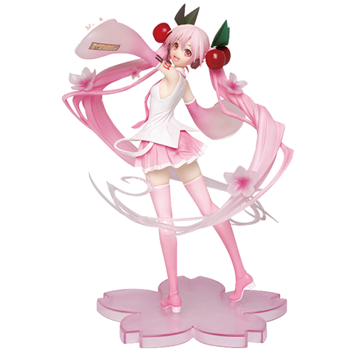 Sakura Miku Taito Prize Figure 2020