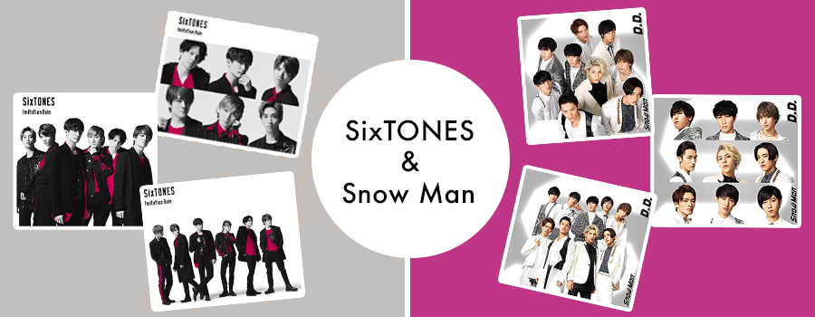 SixTONES and Snow Man – Enter the Reiwa era of Johnny's!