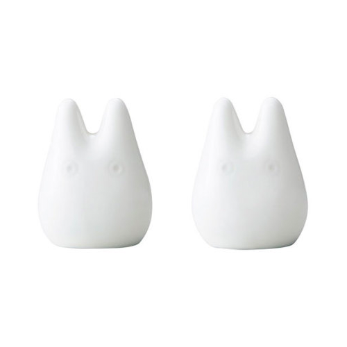 My Neighbor Totoro Salt and Pepper Pots