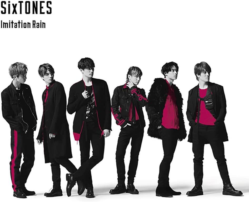 SixTONES (ストーンズ)