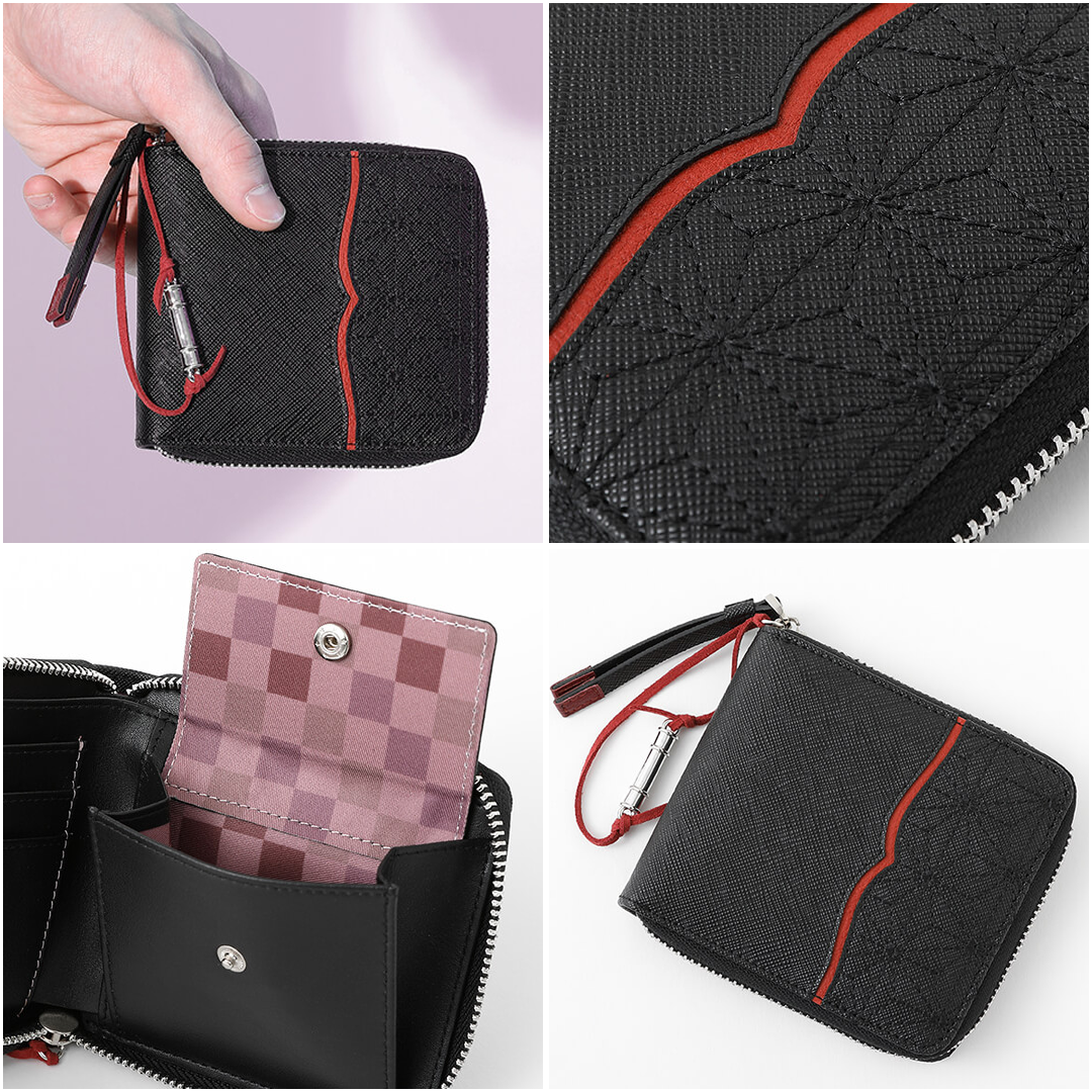 Nezuko Kamado Wallet by SuperGroupies