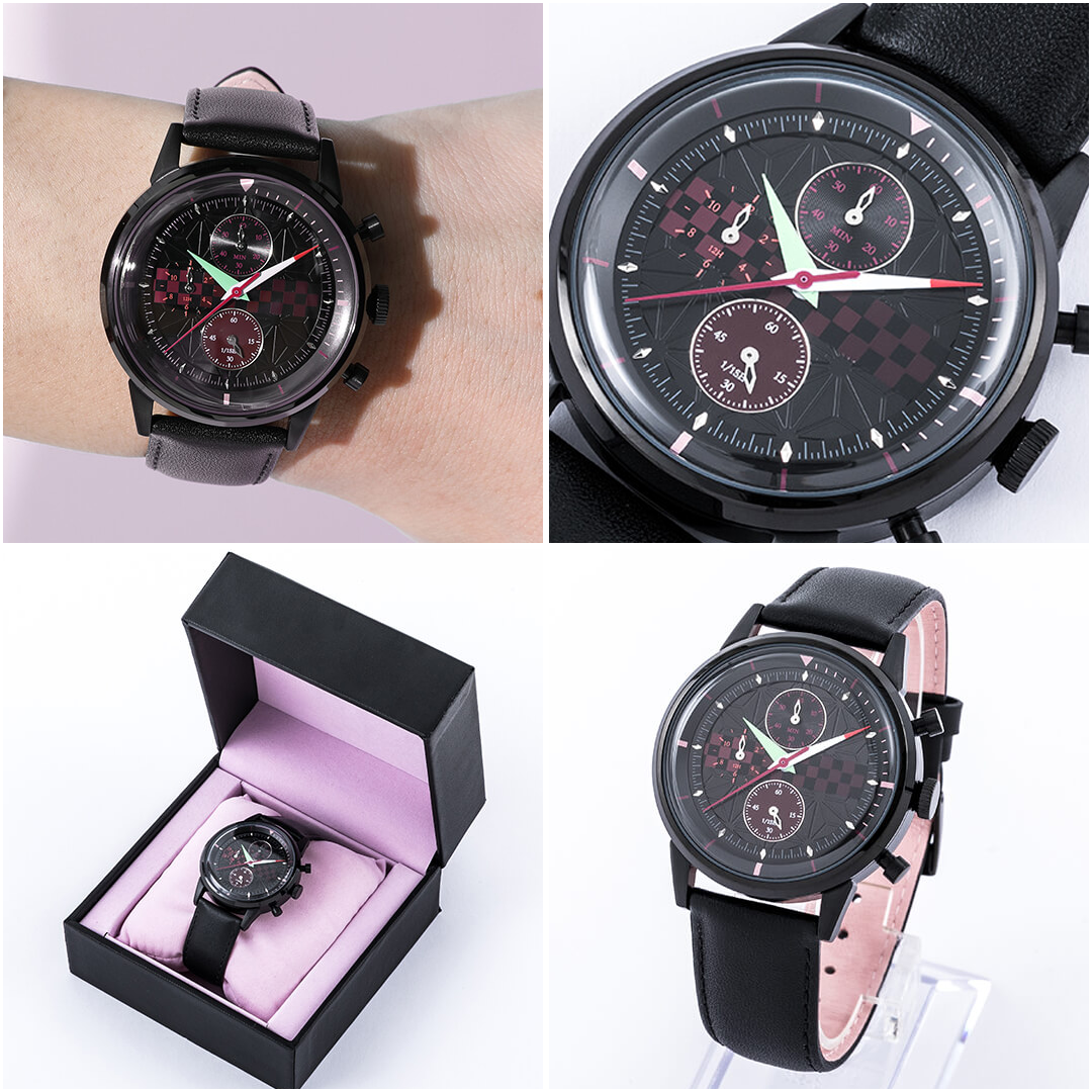 Nezuko Kamado Watch by SuperGroupies