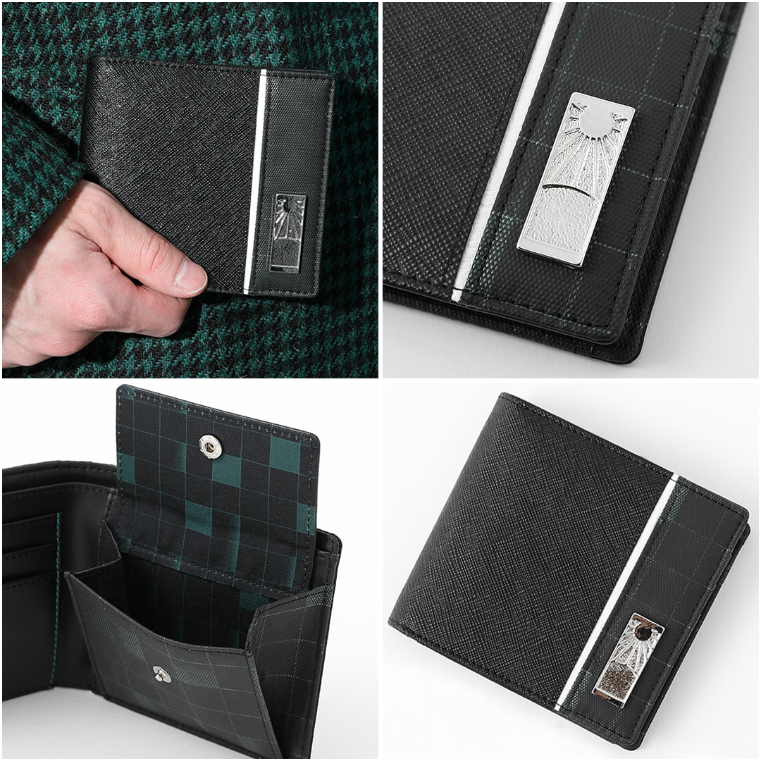 Tanjiro Kamado Wallet by SuperGroupies