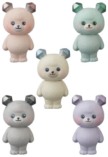 A Bear Cub Ice - MAMES