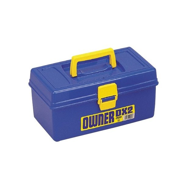 Meiho Owner DX2 Tackle Box