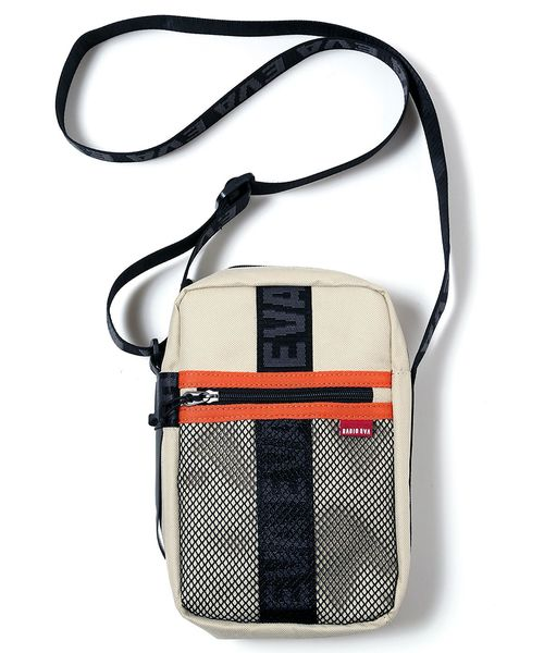 Radio Eva 578 Evangelion Mini Shoulder Bag by Fire First