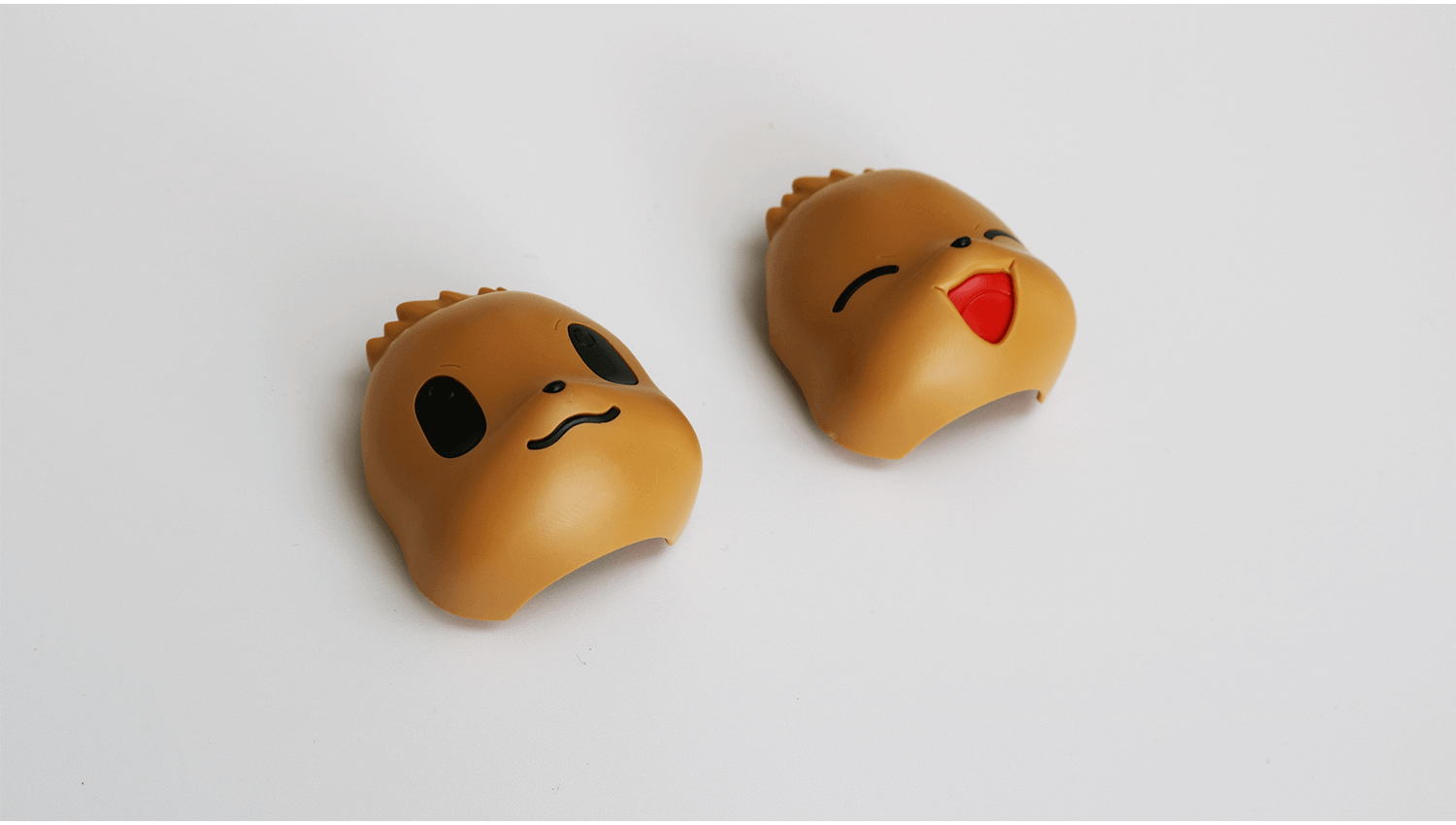 Eevee Face Plates