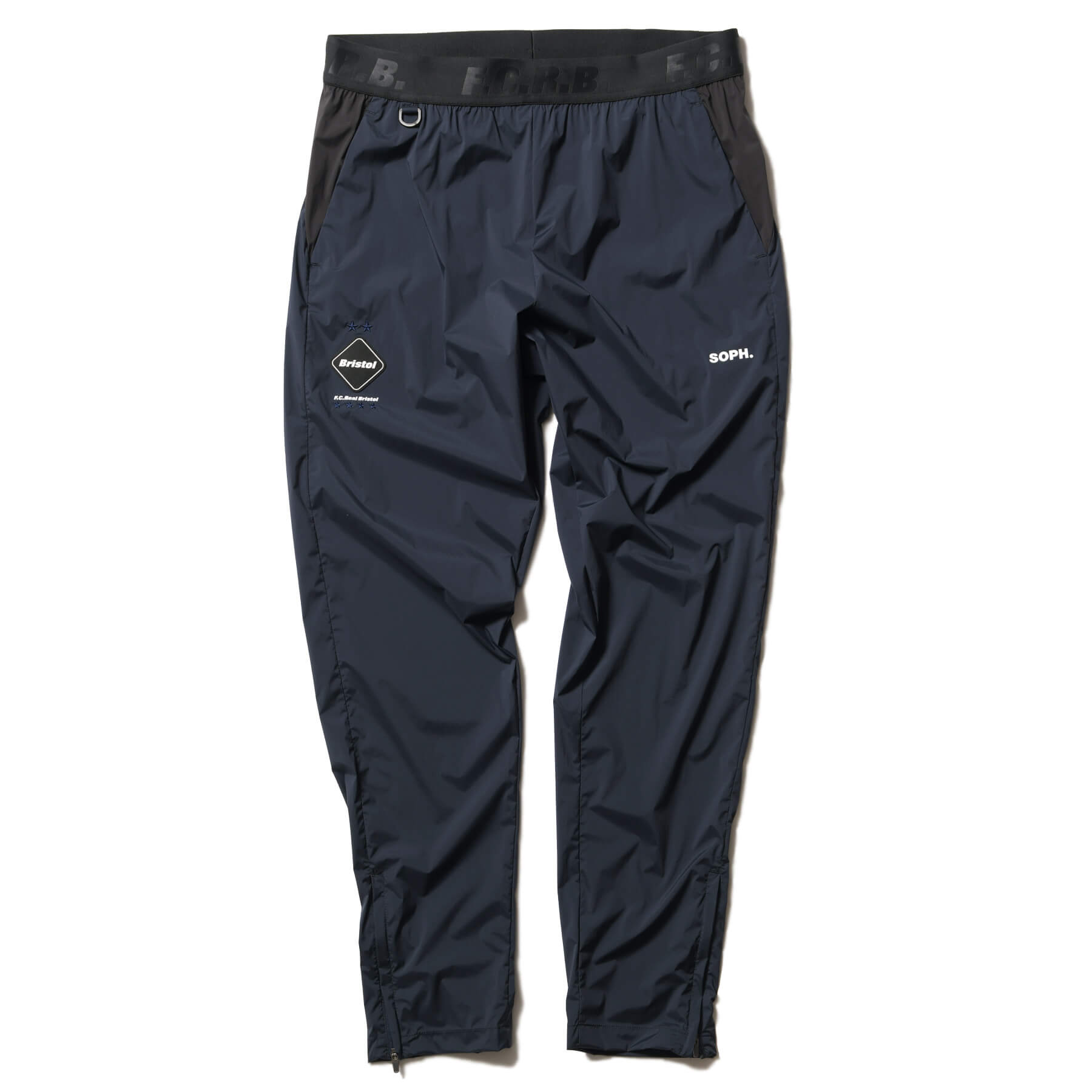 F.C. Real Bristol April 13 2020 S/S Drop Stretch Light Weight Easy Pants