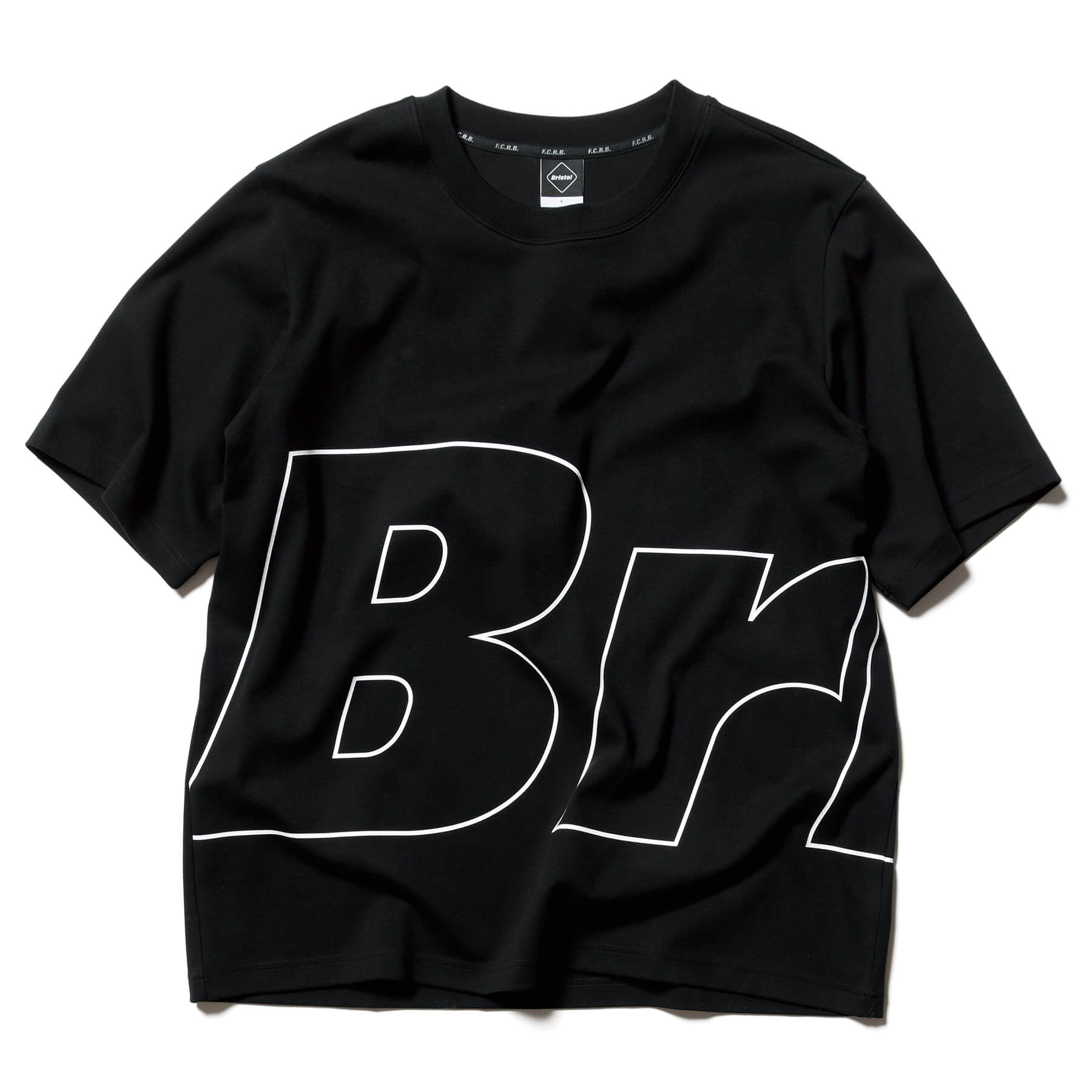 F.C. Real Bristol April 13 2020 S/S Drop Relax Fit Tee