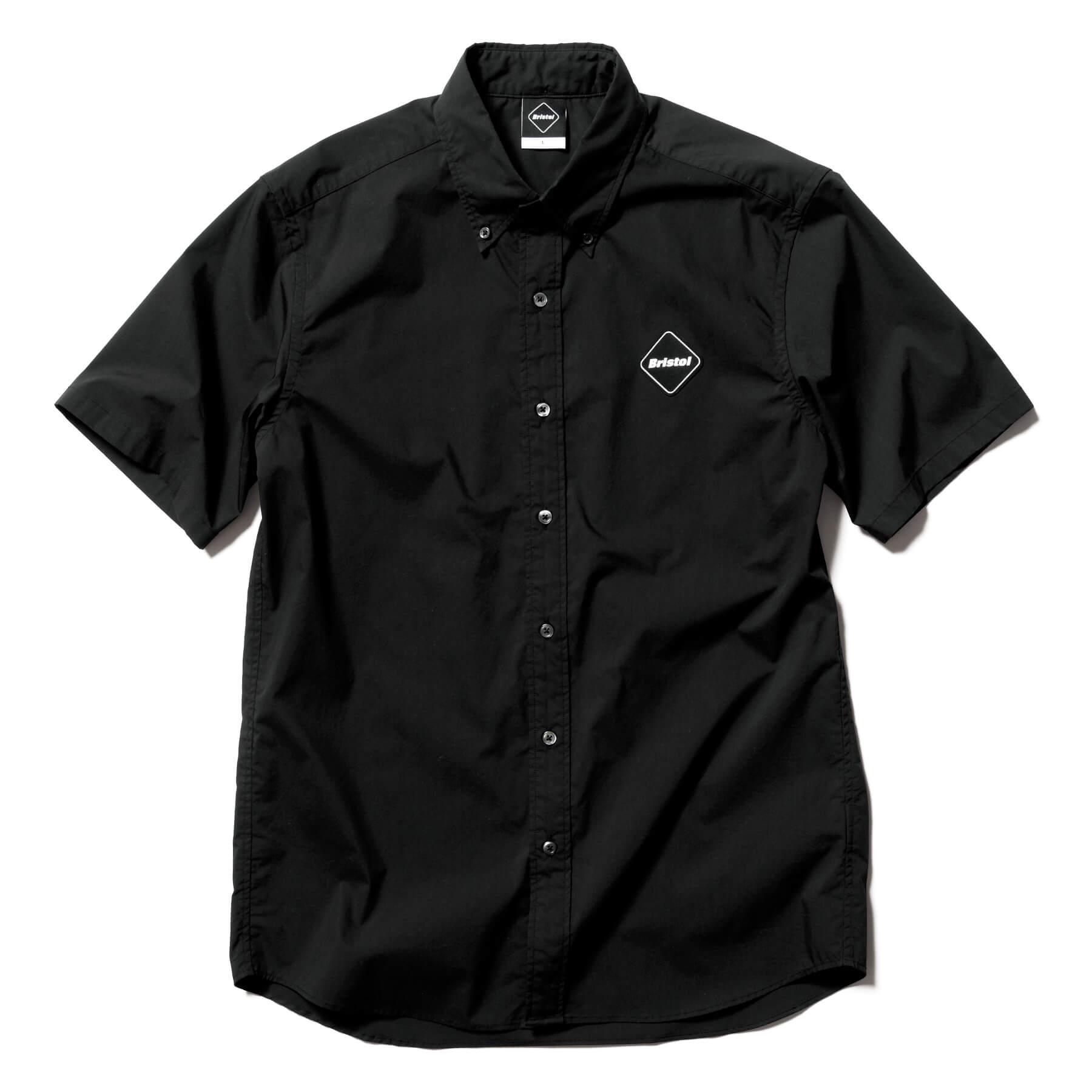 F.C. Real Bristol April 13 2020 S/S Drop Coolmax Emblem B.D S/S Shirt
