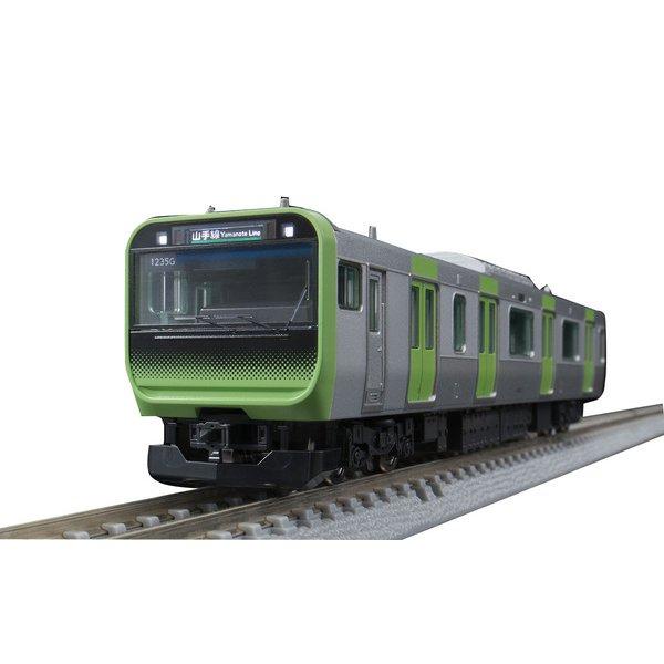 Tomix First Car Museum FM-003 JR E253 Commuter Train Yamanote Line