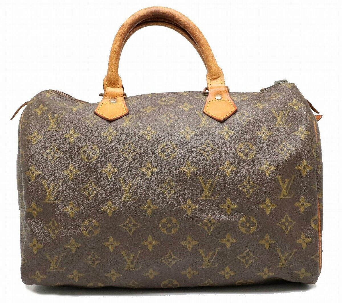 Louis Vuitton Boston Bag M41526