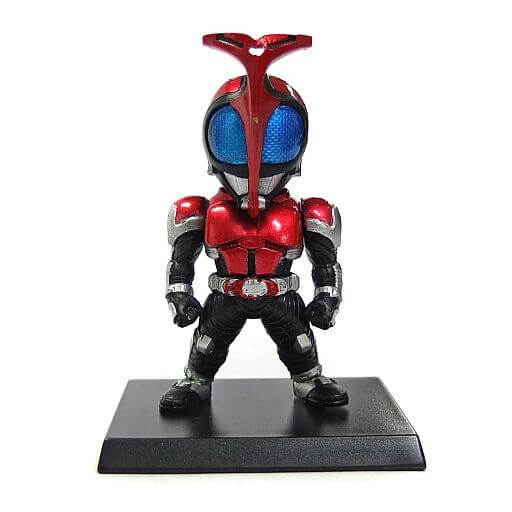 Kamen Rider Kabuto Converge Kamen Rider 10 mini figure
