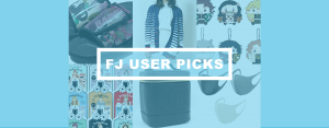 FJ User Picks 07