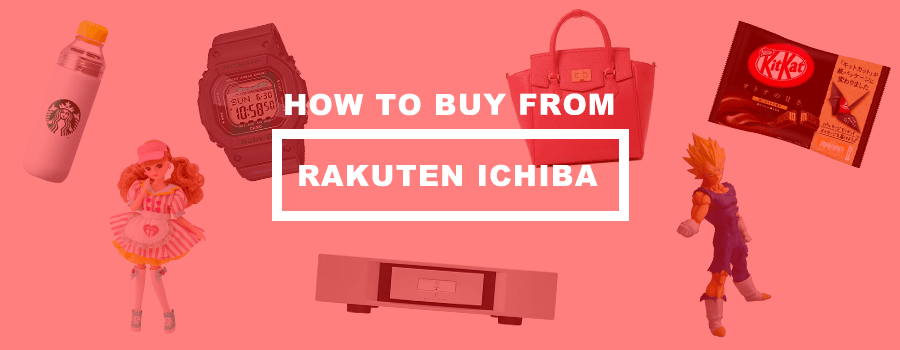 How to buy from Rakuten Ichiba – Japan's largest online shopping mall!