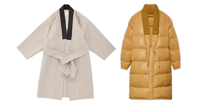 Visvim Yukata Coat