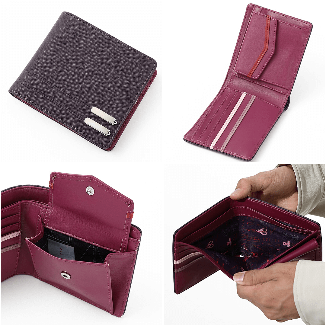 Hitagi Senjougahara Wallet