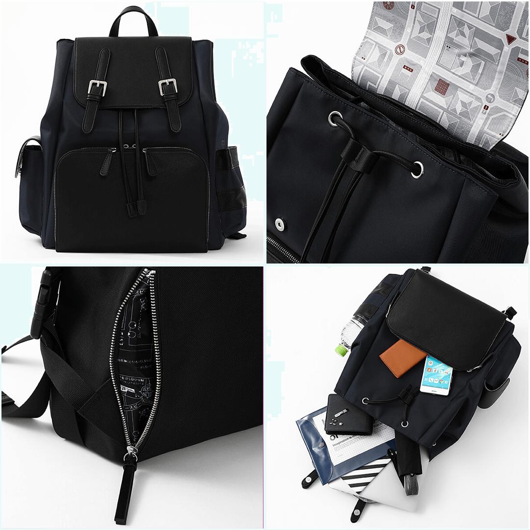 Mayoi Hachikuji Bag