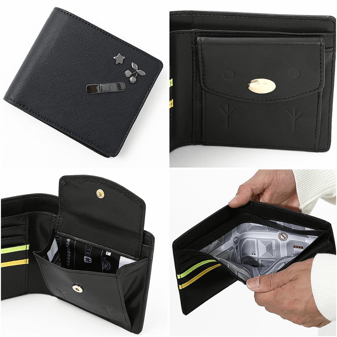 Mayoi Hachikuji Wallet
