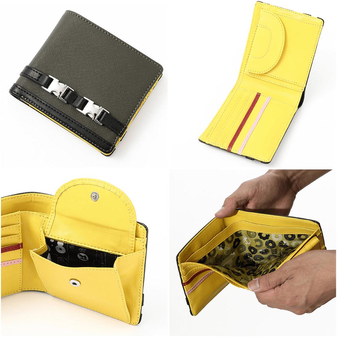 Shinobu Oshino Wallet
