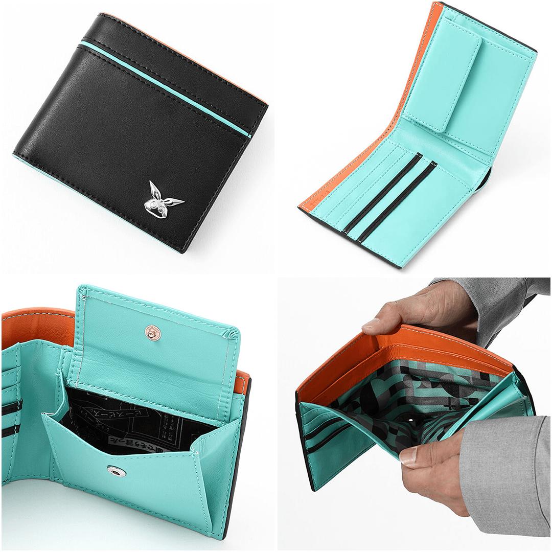 Yotsugi Ononoki Wallet