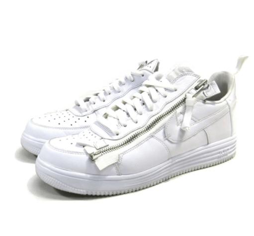 Nike x Acrynoym Lunar Force 1 Low Acronym sneakers
