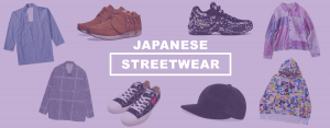 Seven Iconic Japanese Streetwear Brands That Define The Industry