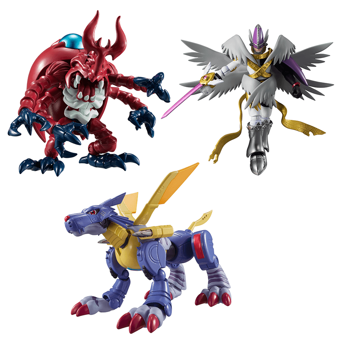 Digimon Shodo 2