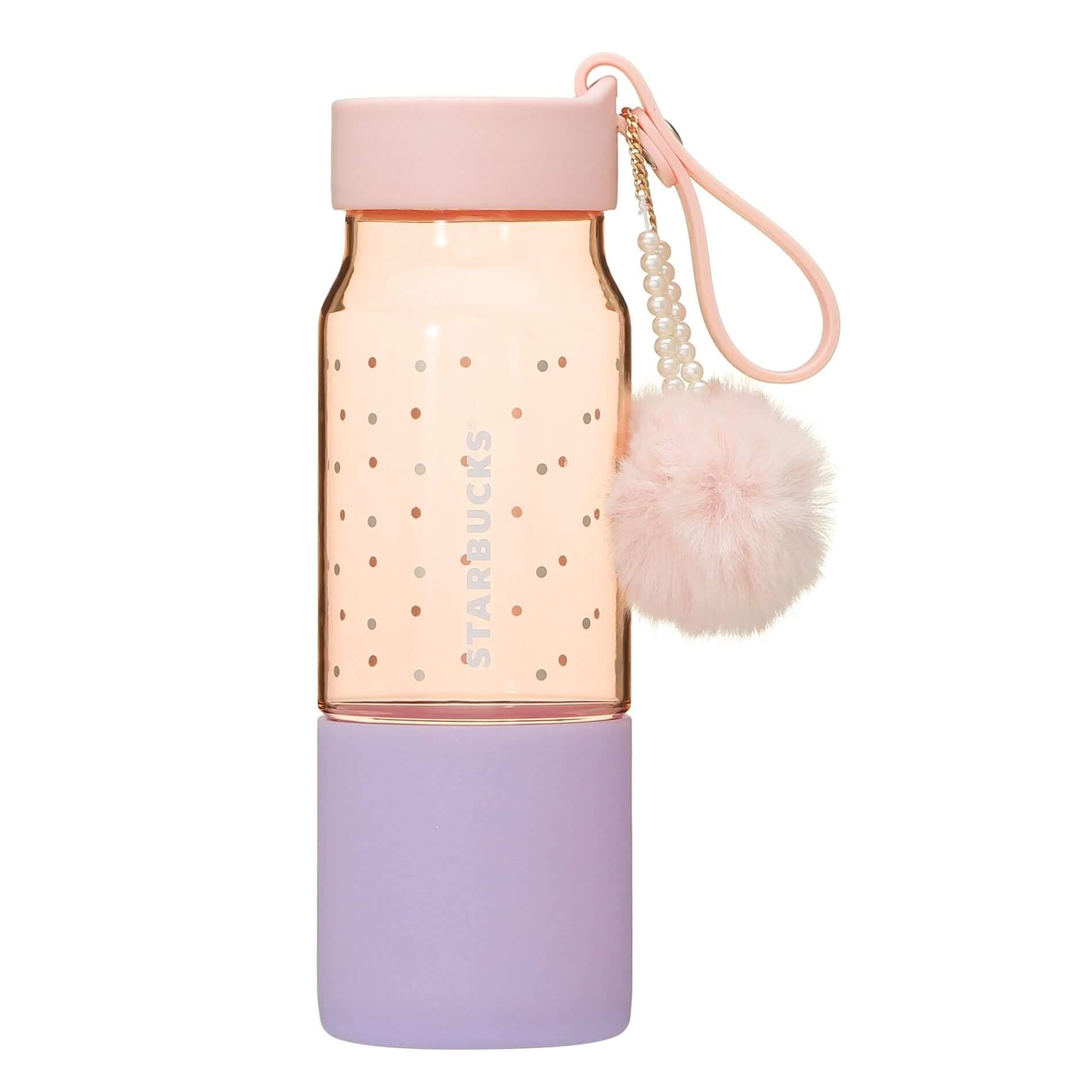 Holiday 2020 Bottle Pom Pom Charm