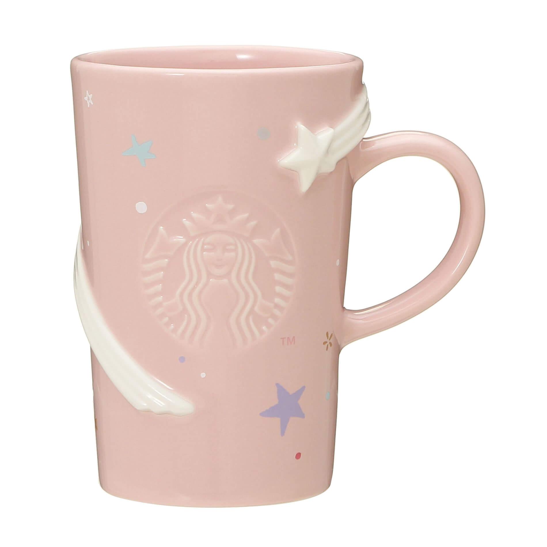 Holiday 2020 Comet Star Mug
