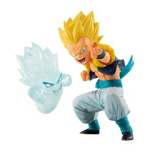 Dragon Ball Z – Gotenks G×materia Figure