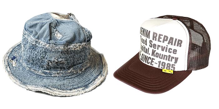 Kapital Hats