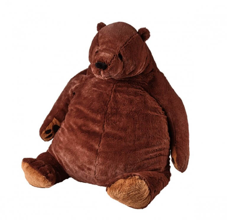 How to buy the Djungelskog Bear Ikea Soft Toy