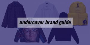 The Ultimate Undercover Brand Guide