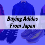 Japan-Exclusive Adidas Brand Guide