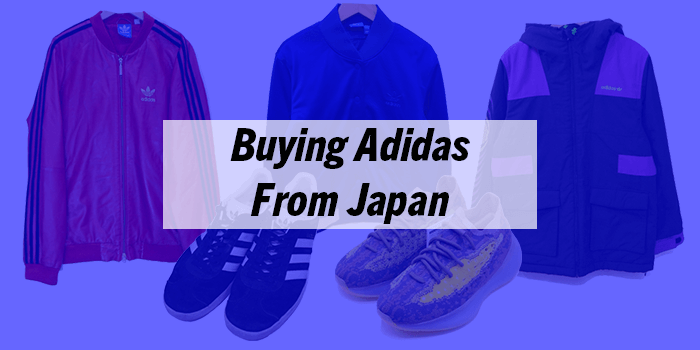 Japan Exclusive Adidas Brand Guide