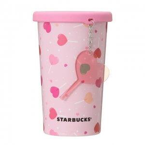 Starbucks Japan Valentines Collection 2021