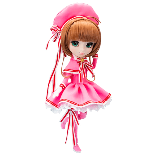 Cardcaptor Sakura: Clear Card – Sakura Kinomoto Pullip Doll