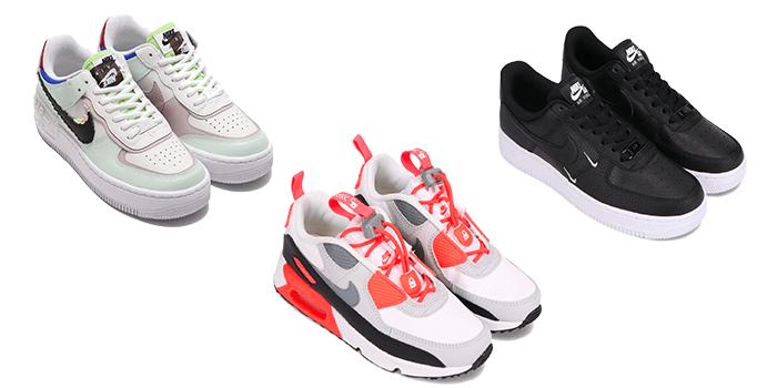 Nike Sneakers Japan