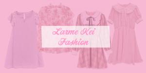 The Guide to Larme Kei Fashion
