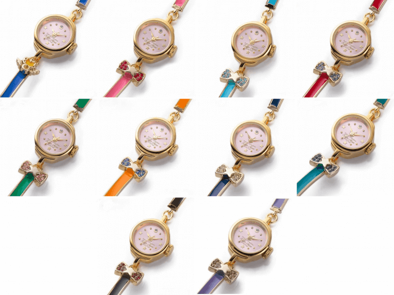 Sailor Moon Eternal: Eternal Watches
