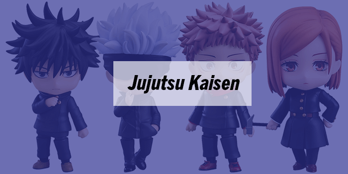 Jujutsu Kaisen – Everything you need to know about the latest Shonen hit!
