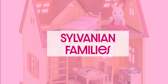 How to Buy Sylvanian Families (Calico Critters) from Japan