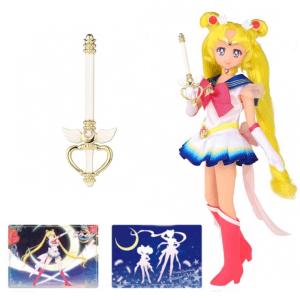 StyleDoll Super Sailor Moon