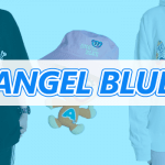 Angel Blue Brand Guide