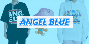 Angel Blue Brand Guide