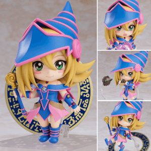 Yu-Gi-Oh! Dark Magician Girl Nendoroid