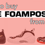 How to Buy Nike Foamposites from Japan