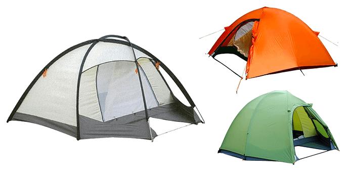 Arai Tent