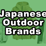 Top 5 Japanese Outdoor Brands in 2021